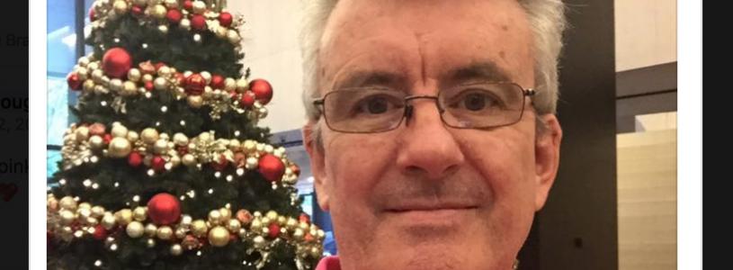 In Memory of William Keough 1958-2017